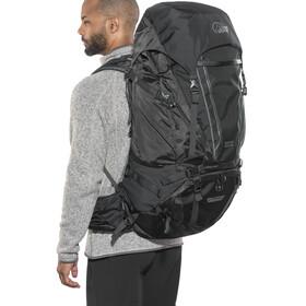 Lowe Alpine Diran 65:75 Backpack Men anthracite/grey